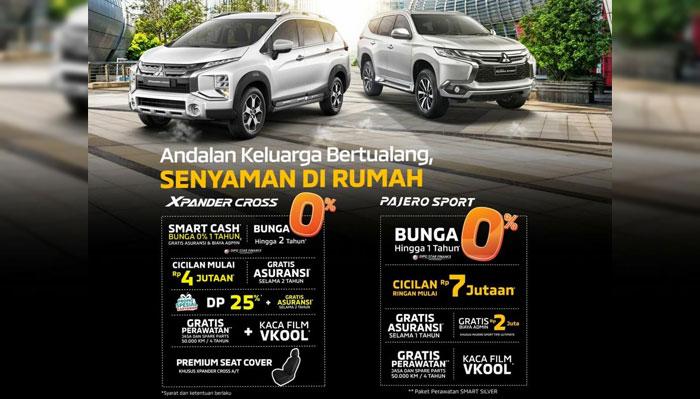 Promo Mitsubishi Surabaya September 2020 Mitsubishi Surabaya